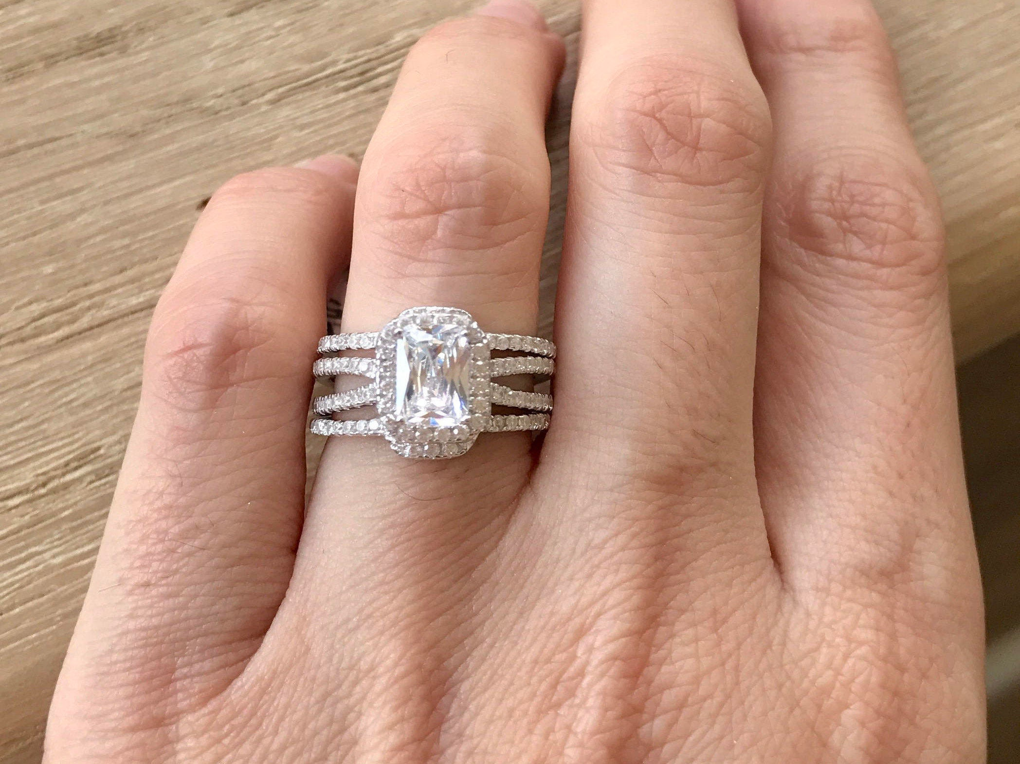 ring cut ritani diamonds mixed rectangular should know blog rings engagement you facts radiant