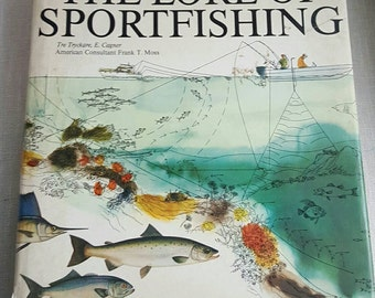 The Lore of Sport Fishing