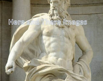 ITALY: Magestic Rome (2010)