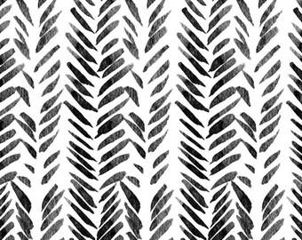 Neutral Crib Bedding Black Boho Changing Pad Covers / Bohemian Nursery Baby Bedding /Mini Crib Sheets Pink / Girls Cot Sheets