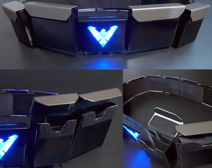 Nightwing Utility Belt
