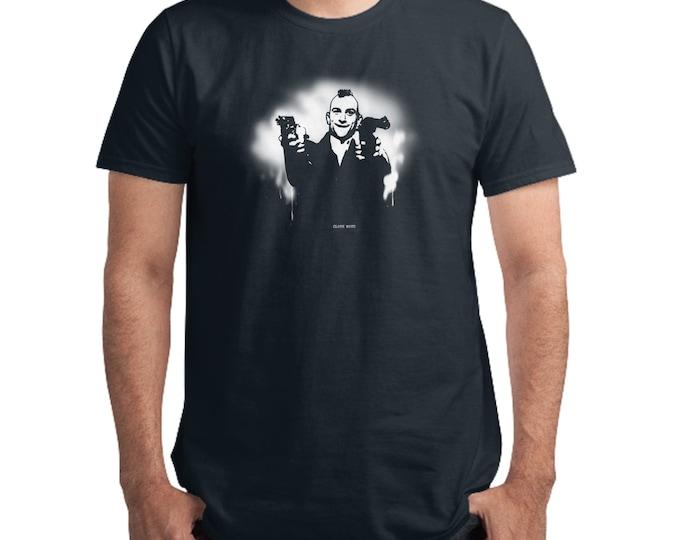 Taxi Driver T-shirt, Unisex