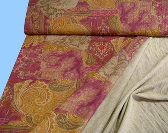 Linen fabric-double fabric..... 2nd Choice (507556)