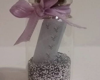 Fairy Wish Bottle