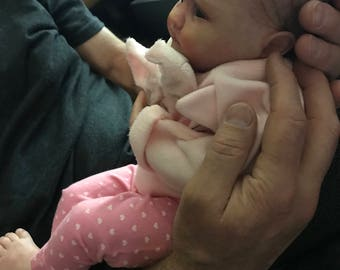 Reborn baby, reborn baby doll, reborn baby ,  baby doll, free shipping