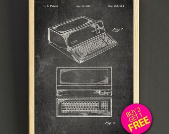 Computer mouse patent poster computer mice blueprint art print apple computer patent poster vintage apple computer blueprint art print house wear wall art decor gift malvernweather Image collections