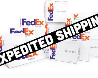 Expedited Shipping | Add On