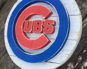 Chicago Cubs   2016 World Series Champions Pallet sign   Chicago Sports   MLB   Baseball Sign   Wood Sign   Rustic home decor
