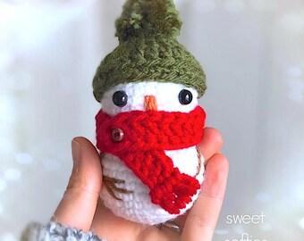 Free Amigurumi Pattern Baby Love : Free amigurumi crochet pattern tutorial: loving
