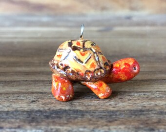 Desert Turtle