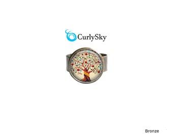 Grandmother Ring Gift For Grandma Ring For Grandmother Antique Bronze Ring Antique Bronze Ring Grandmother Ring Gift For Grandma Bronze Ring