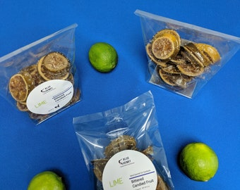 4 oz Candied Lime - LIMITED PROD