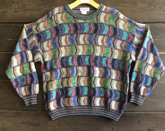 Vintage Norm Thompson Sweater