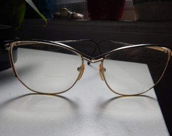 Jahrgang ANNE KLEIN bifokale Brille