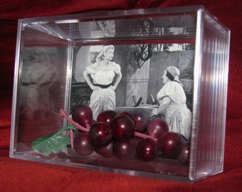 I Love Lucy Classic Episode With Grapes!! these grapes are not the kind you want to Eat...
