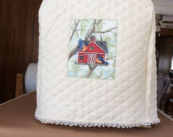 Appliance Cover 4 1/2 to 5 Quart