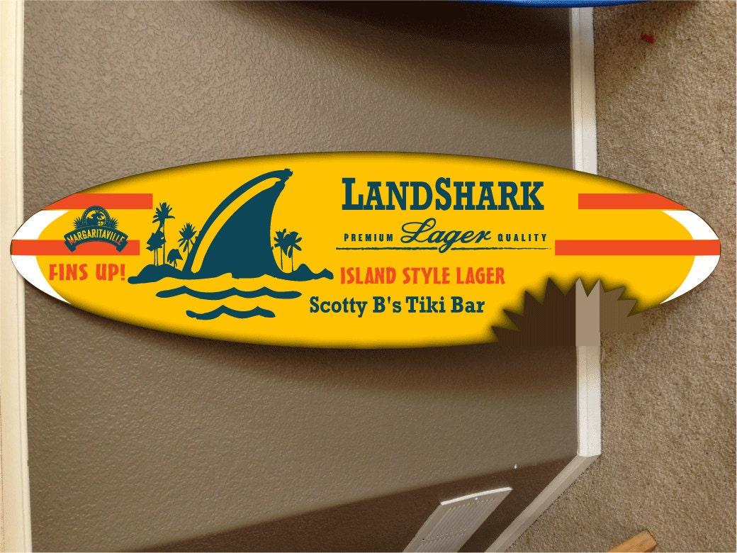 Enchanting Surf Board Wall Decor Crest - Gallery Wall Art ...