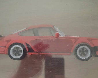 911 (930) Turbo  Made to order