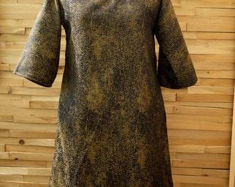 SALE Fall Into Mod Dress SALE