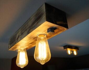 Cinquena wood chandelier handmade chandelier wood pendant duena wood chandelier handmade chandelier wood pendant wood lamp edison bulb unique pendant light aloadofball Gallery