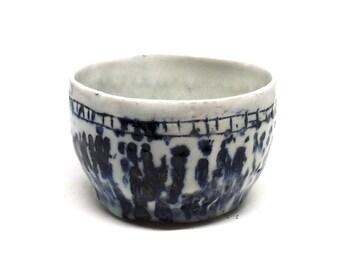 Ceramic Bowl, Pottery Bowl, Unique, Handmade Bowl