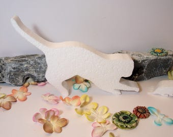 CAT and mouse f00025 polystyrene Interior