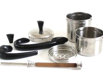 Farberware Superfast Percolator Replacement Part(s) Basket Insert, Pump Stem, Handle, Lid, Spreader, Lid, Knob 138B 8 cup 142B 12 cup coffee