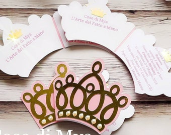 "Invitations and participations ""Princess"""