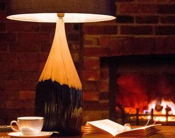Hornbeam Table Lamp