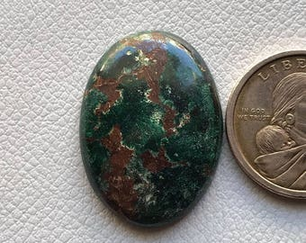 Exquisite Chrysocolla Top Quality, Jewelry, Rings, Pendants, Silversmith, Handmade, High Polished Cabochons Gemstone