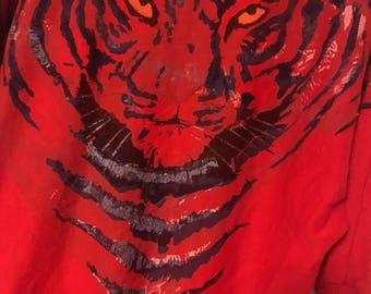 Vintage Tiger Sweatshirt