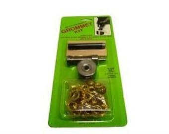 C.s. Osborne-k-234-1 Set-it-yourself Gr0mmet Kit Size 1 (mpn# 13322)