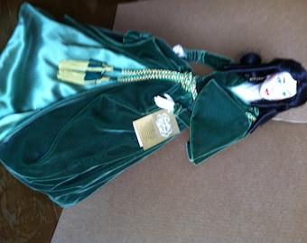 Scarlett O Hara Franklin Heirloom Doll