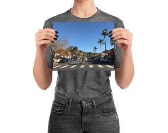 San Diego Avenue