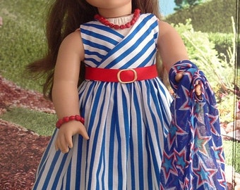 Lunch in the Hamptons for American Girl Dolls