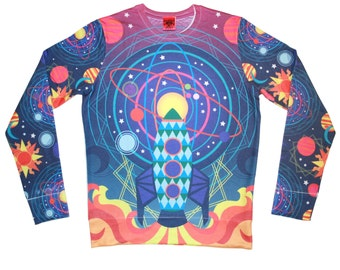 Out of this World Sweater