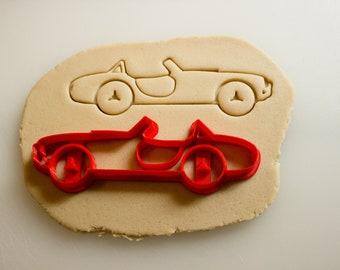 Roadster Cookie Cutter