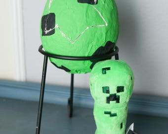 Minecraft Spawn Egg - Creeper