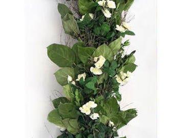 Wedding Garland | Spring Garland | Green Garland