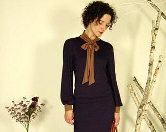 "Elegant dress ""Sienna"""