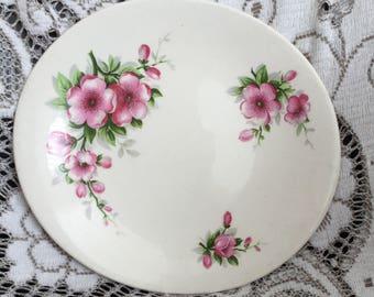 Vintage Grindley Plate