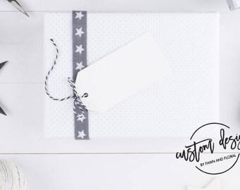 Custom Design Luggage Tag, Personalized tag, business branding logo tag