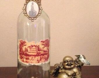 Bon Voyage Bottle