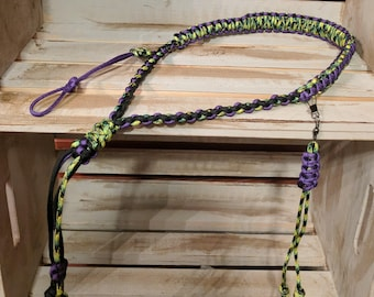 "The ""Hulk"" Hunting Lanyard"