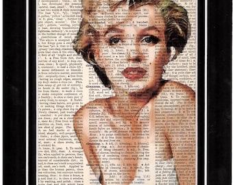 357 Marilyn Monroe