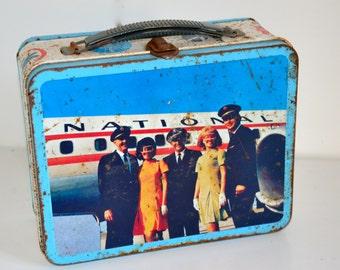 American lunch box