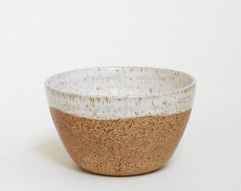 Traverse Bowl