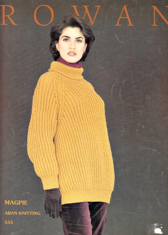 Aran Pullover stricken Muster Aran Strickmuster Aran