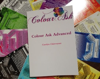 Colour Ask Deck