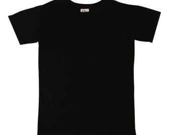 100% Bamboo Natural Catappa Dye T-Shirt
